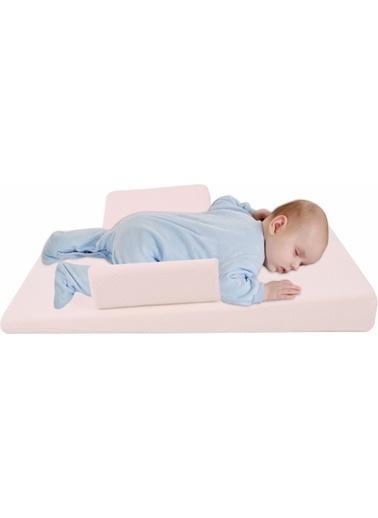 Sevi Bebe Sevi Bebe Bebek Reflü Yatağı  Ekru